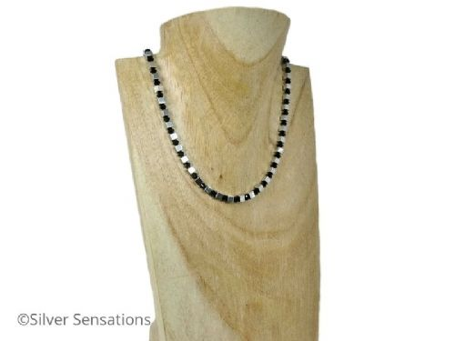 Hematite Necklaces